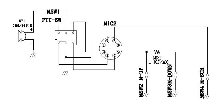 схема тангенты megajet mj-600